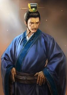 尹賞 三国志13