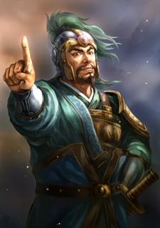 王渾 三国志13