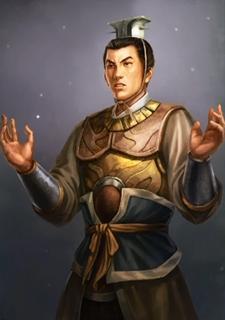 王韜 三国志13