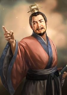 温恢 三国志13