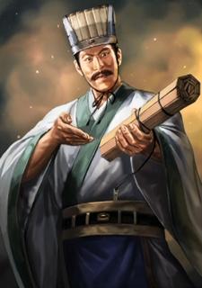 高柔 三国志13