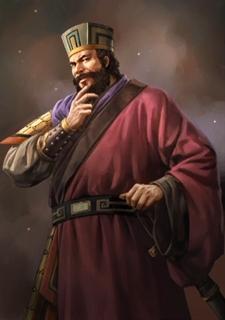 黄祖 三国志13