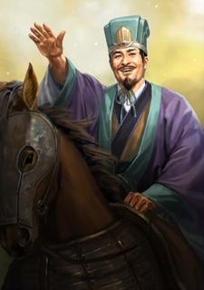 公孫恭 三国志13