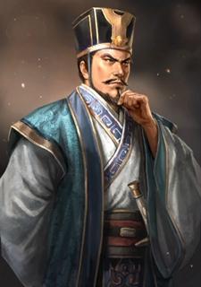 司馬懿 三国志13