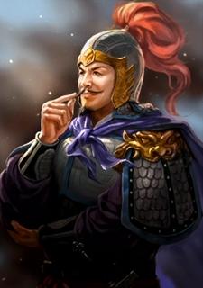 朱然 三国志13