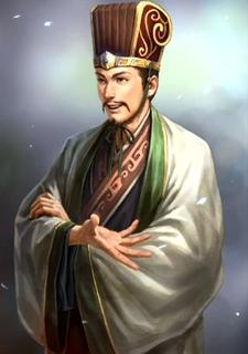 荀彧 三国志13