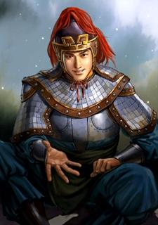 孫桓 三国志13