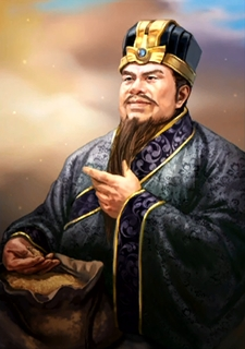 張魯 三国志13