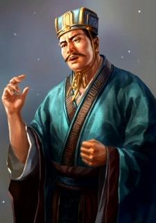 裴秀 三国志13