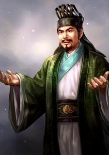 樊建 三国志13