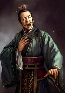 廖立 三国志13