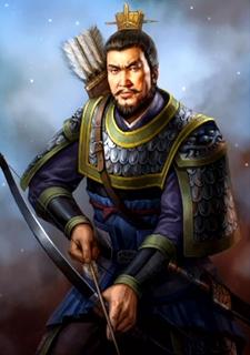 呂虔 三国志13