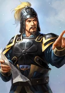 皇甫闓 三国志13