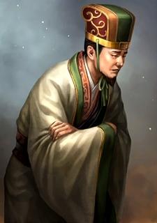 荀惲 三国志13