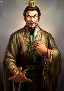 張粛 三国志13