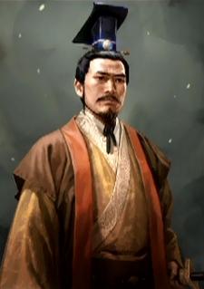 魏罃 三国志13