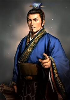 管夷吾 三国志13
