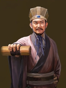 【三国志14】王粛の武将能力値紹介